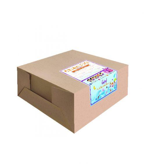 1 Month Subscription Box