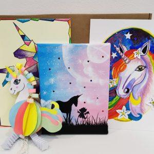 Wonderful Unicorn